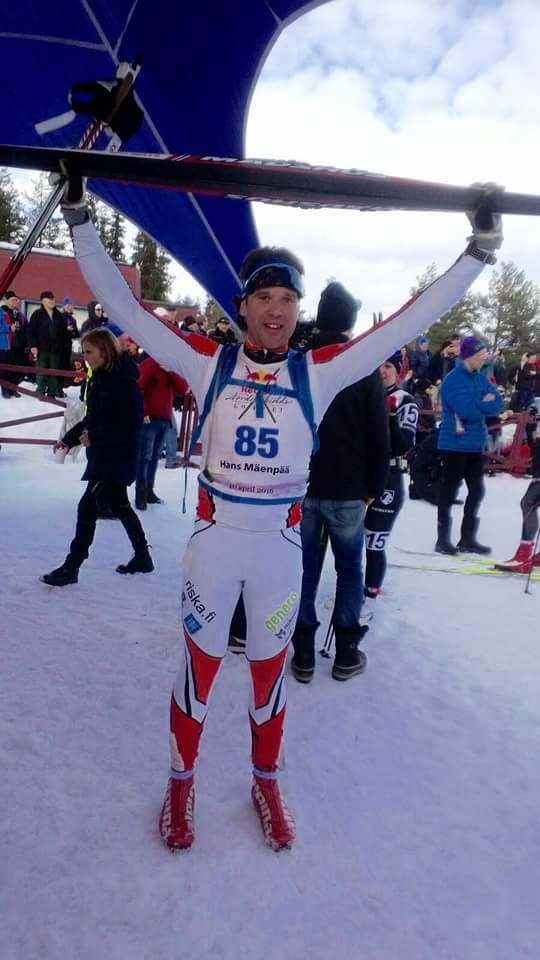 Ski Team Mäenpää